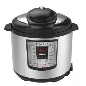 Instant Pot 6Qt 6合1多功能電壓力鍋 $49免運(原價$79.95)