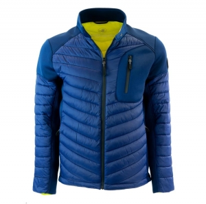ihocon: Body Glove Men's Quilted Cire Hybrid With Scuba Stretch Jacket 男士夾克 - 2色可選