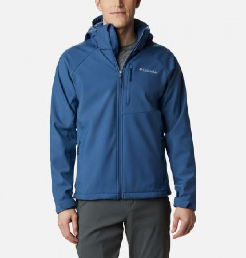 ihocon: Columbia Men's Cascade Ridge II Softshell Jacket 男士外套