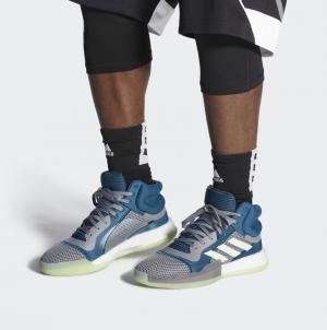 adidas Marquee Boost 男鞋 – 多色可選 $54.99(原價$130)