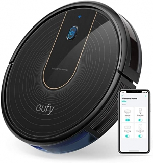 ihocon: eufy by Anker, BoostIQ RoboVac RoboVac 15C Self-Charging Robotic Upgraded Vacuum Cleaner 自動充電吸地機器人