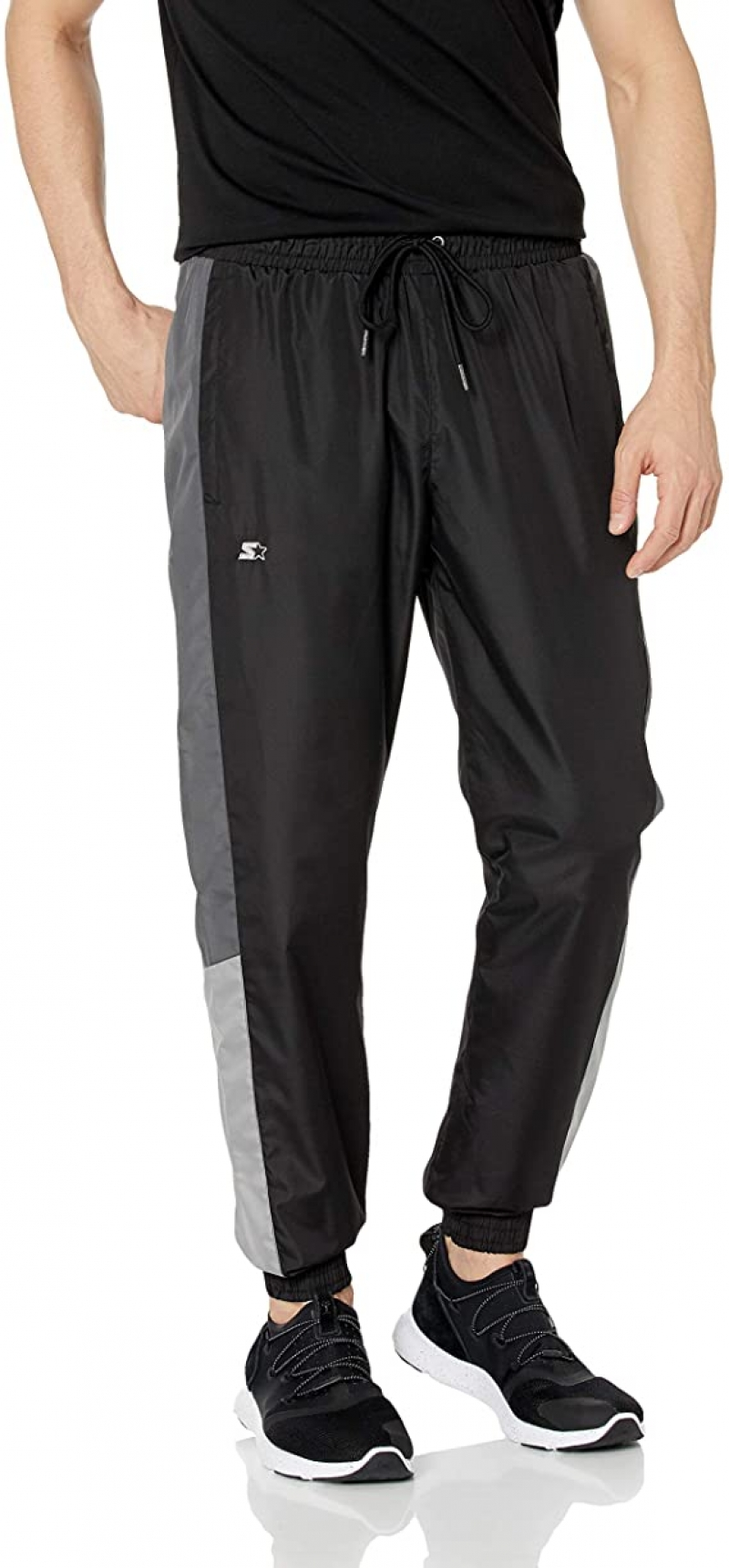 ihocon: Starter Men's Retro Jogger Track Pants男士運動褲