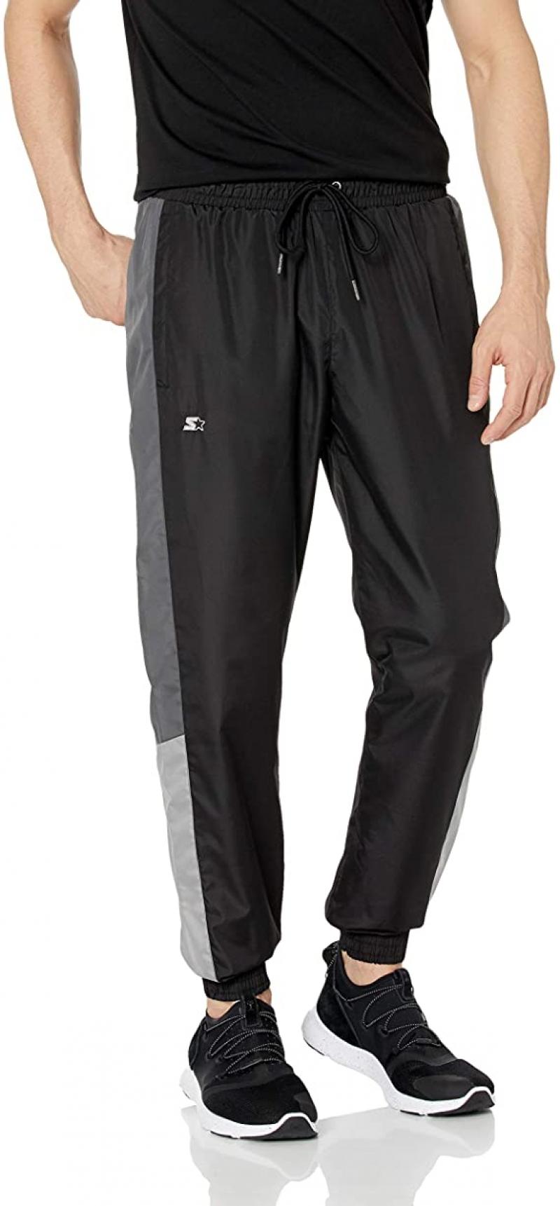 ihocon: Starter Men's Retro Jogger Track Pants男士運動褲