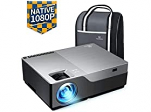 ihocon: VANKYO Performance V600 Native 1080P LED Projector 家庭劇院投影機