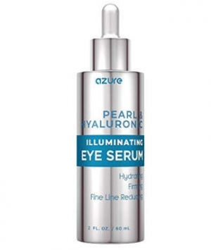 ihocon: [韓國護膚品] AZURE Pearl & Hyaluronic Illuminating Eye Serum, Made in Korea - 60mL 珍珠/玻尿酸眼部精華液