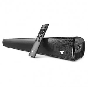 ihocon: TaoTronics Sound Bars for TV 電視用條形音箱