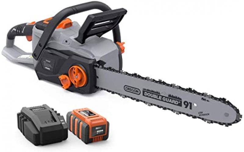 [新低價] Anker Roav 14吋 36V 無線電鋸, 含電池和充電器 $99.99免運