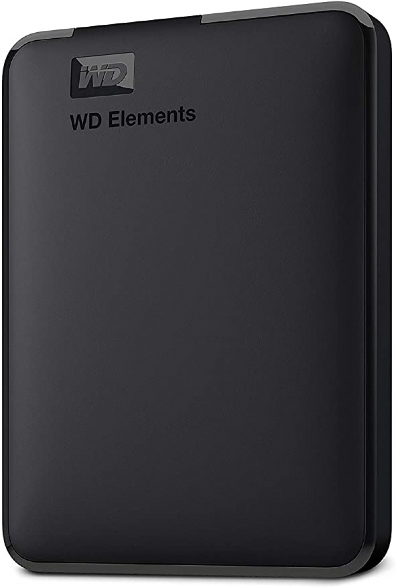 ihocon: WD 1TB WD Elements Portable External Hard Drive, USB 3.0 外接硬碟
