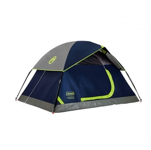 ihocon: Coleman Sundome 4 person Tent 四人帳