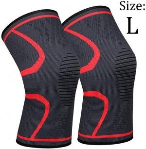 ihocon: 711TEK Compression Knee Sleeves - Best Knee Brace FDA Approved 護膝(男女均適用)