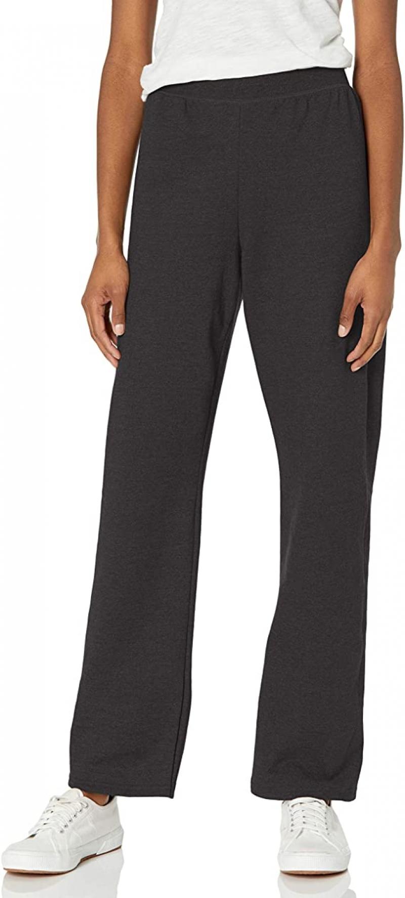 ihocon: Hanes Women's EcoSmart Sweatpant 女士運動褲