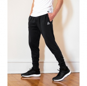 ihocon: Reebok Men's Core Knit Jogger Loungewear Pants 男士運動褲-多色可選