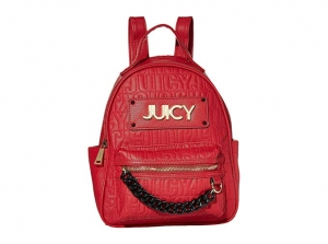 ihocon: Juicy Couture Track Star Backpack 背包