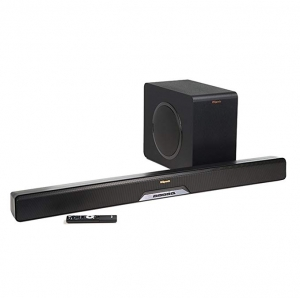 ihocon: Klipsch Reference RSB-11 Sound Bar with Wireless Subwoofer