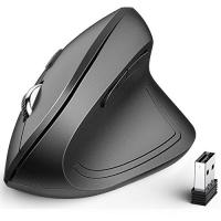iClever 直立式滑鼠 $12.59(原價$17.99)