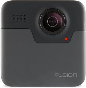 ihocon: GoPro Fusion 5.2K Ultra HD Camera 運動相機