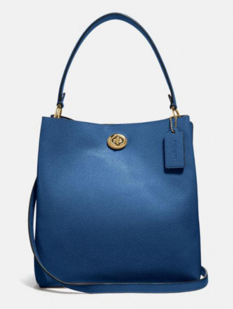 ihocon: Coach charlie bucket bag 水桶包
