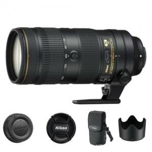 ihocon: Nikon AF-S NIKKOR 70-200mm f/2.8E FL ED VR Lens單眼相機鏡頭