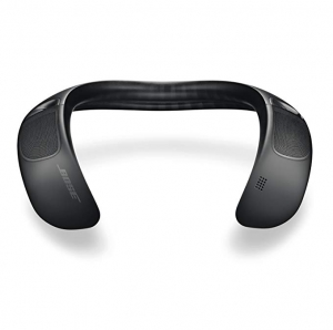 ihocon: Bose Soundwear Companion Wireless Wearable Speaker - Black頸掛式無線揚聲器