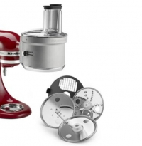 ihocon: Kitchenaid Food Processor with Commercial Style Dicing Kit