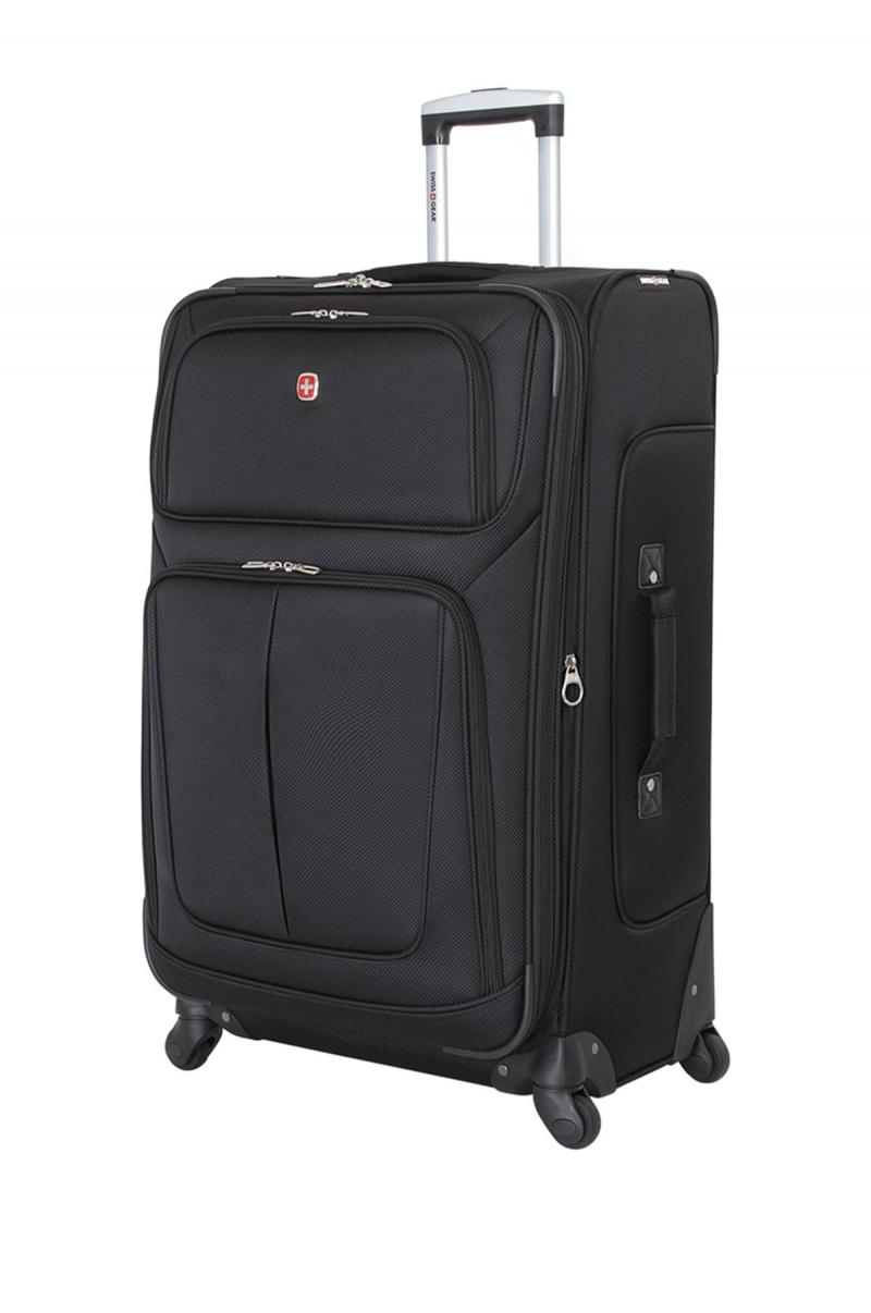 ihocon: SwissGear 29 Spinner Suitcase 行李箱