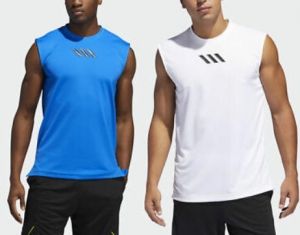 ihocon: adidas Pro Madness Tank Top Men's 男士無袖衫-2色可選