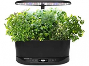 ihocon: AeroGarden Bounty Basic Indoor Garden 室內植物生長機