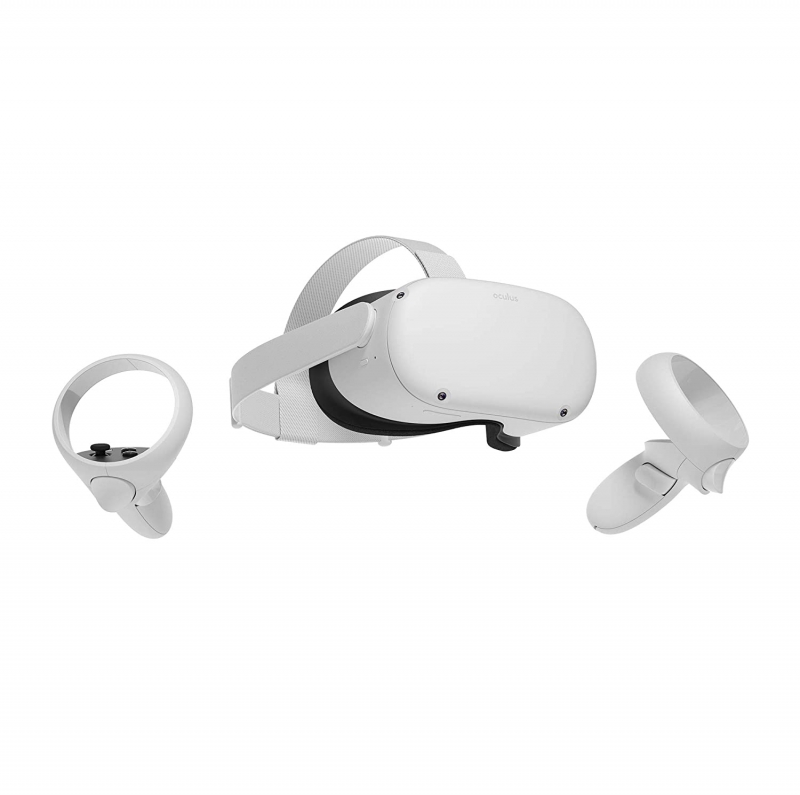 ihocon: Oculus Quest 2 虛擬實境VR - 64 GB