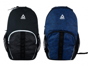 ihocon: Reebok Circuit Backpack  背包 - 4色可選