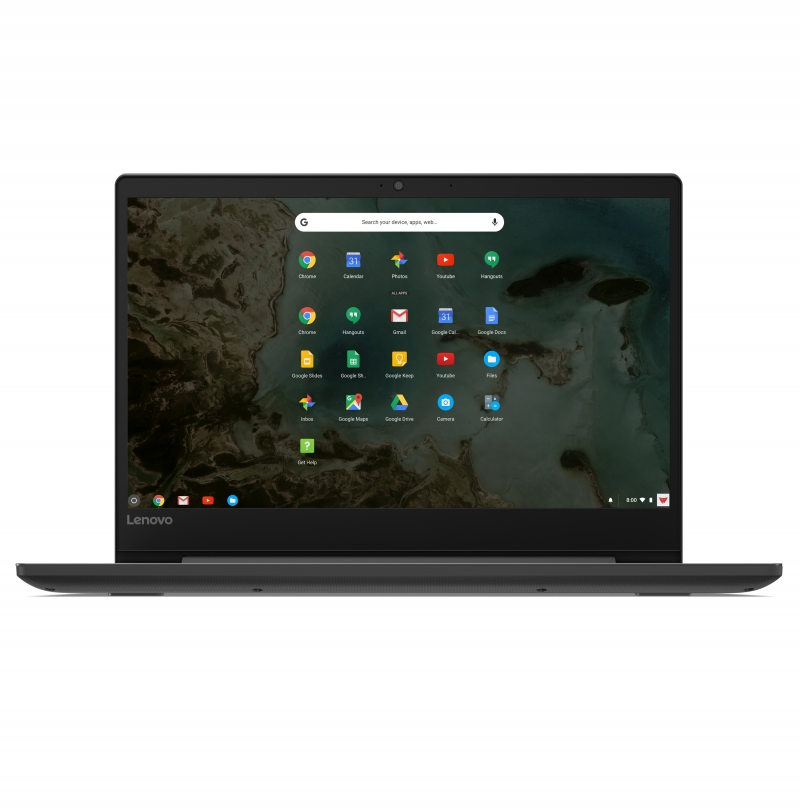 ihocon: Lenovo 14 Chromebook S330 (MT8173C 4GB 32GB, Model # 81JW0001US)