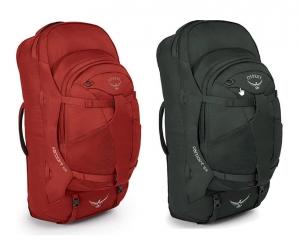 ihocon: Osprey Packs Farpoint 55 Men's Travel Backpack男士背包