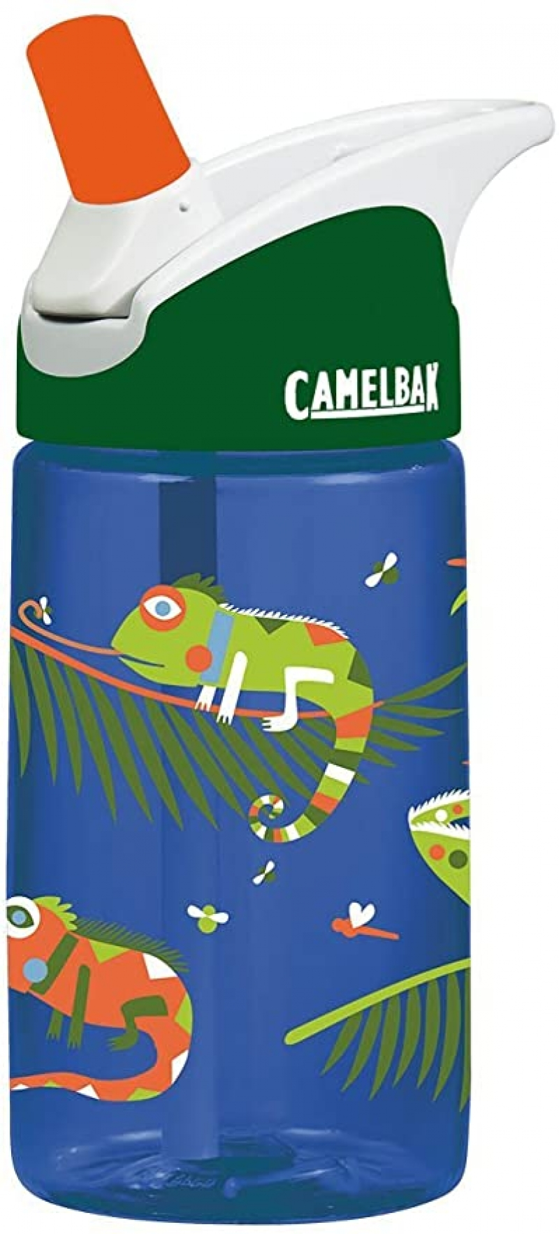 ihocon: CamelBak Eddy Kids BPA Free Water Bottle 兒童水瓶-多種花色