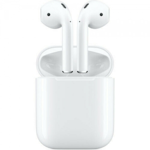 ihocon: Apple AirPods with Charging Case (2nd Generation)