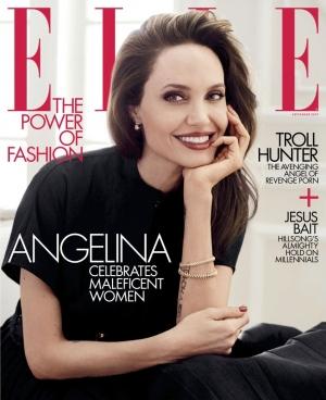 ihocon: Elle Magazine 一年12期
