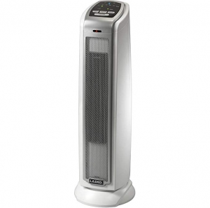ihocon: Lasko #5775 Ceramic Tower Heater 陶瓷電暖爐