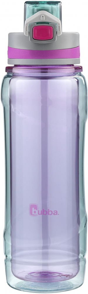ihocon: bubba Flo Duo Dual-Wall Insulated Water Bottle, 24 oz.雙層保冷水瓶