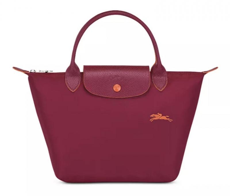 ihocon: Longchamp Le Pliage Club Small Nylon Travel Bag 小號旅行包-多色可選