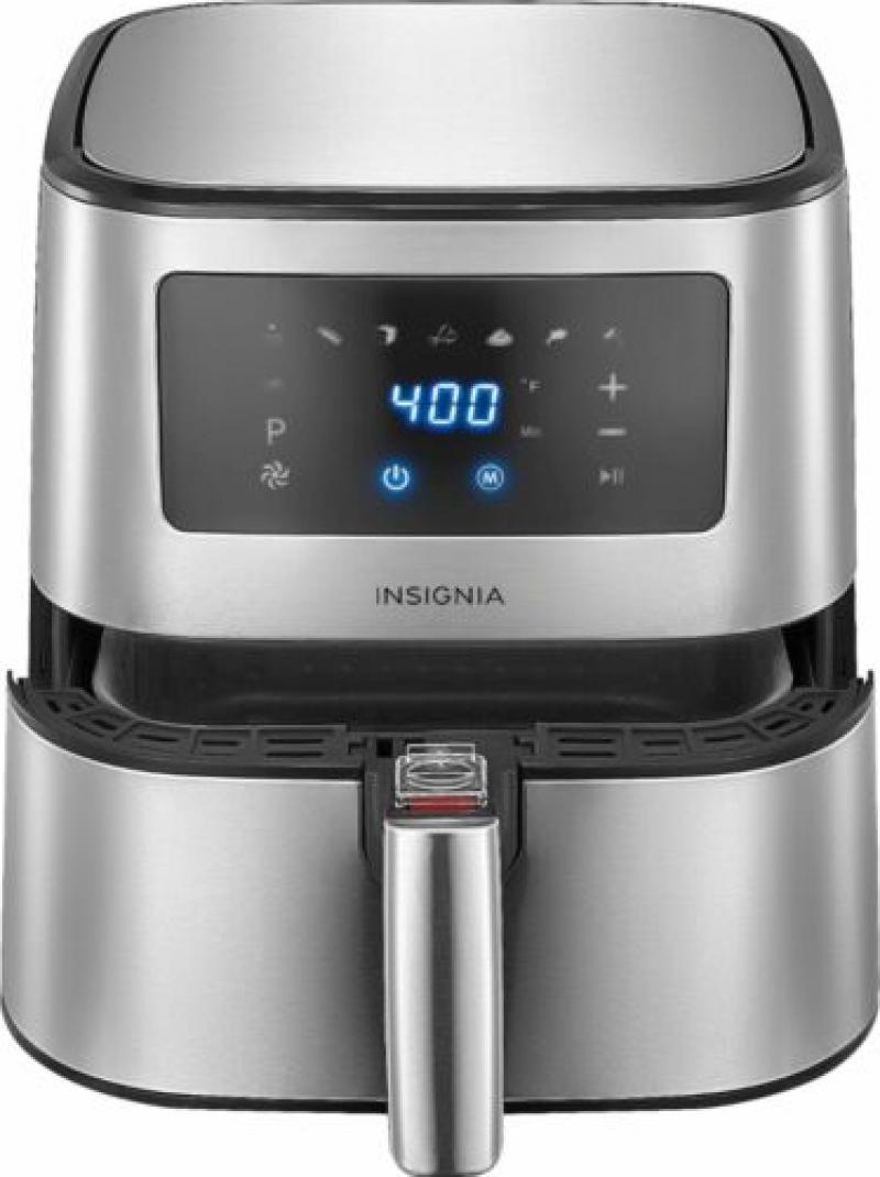 ihocon: Insignia- 5-qt. Digital Air Fryer 氣炸鍋