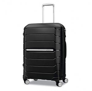 ihocon: Samsonite Freeform Expandable Hardside Luggage with Double Spinner Wheels  硬殼行李箱