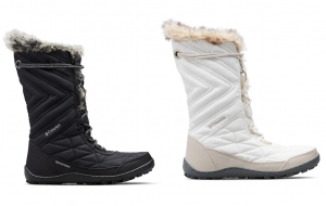 ihocon: Columbia Women's Minx Mid III Boot 女士防水靴 - 多色可選