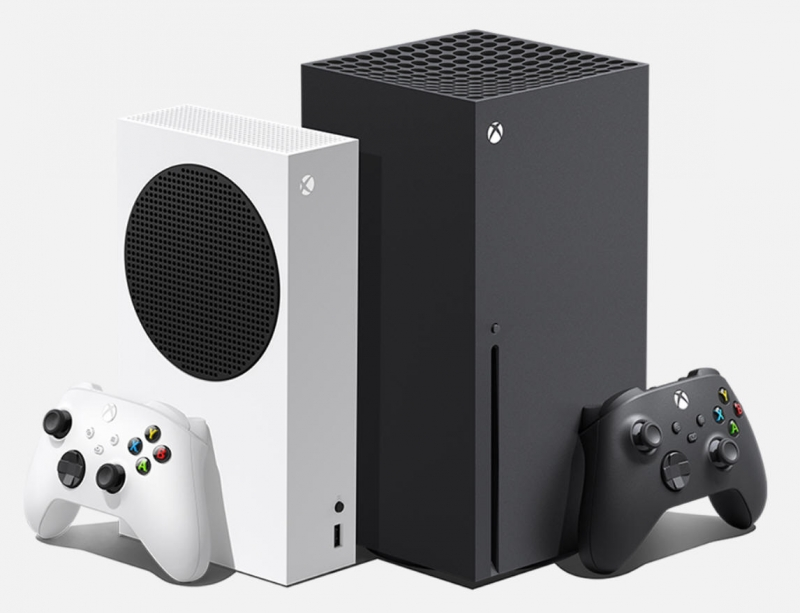 ihocon: Xbox Series X