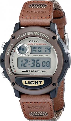 Casio卡西歐男士運動錶 $13.69(原價$24.95)