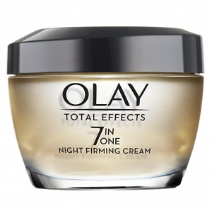 ihocon: Olay Total Effects Night Firming Cream Face Moisturizer, 1.7 oz 晚霜