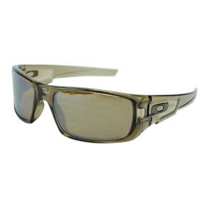 ihocon: Oakley Men's Crankshaft Polarized Sunglasses 男士偏光太陽眼鏡