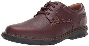 ihocon: CLARKS Men's Rendell Plain Oxford 男鞋