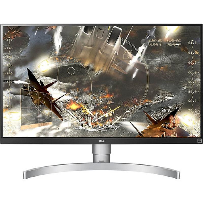 ihocon: LG 27 4K HDR IPS Monitor 3840 x 2160 16:9 27UK650W  電腦螢幕