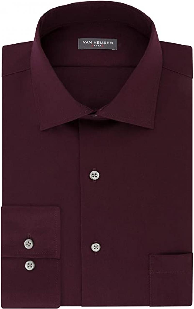ihocon: Van Heusen Men's Dress Shirt 男士襯衫