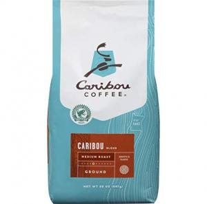 [新低價] Caribou 研磨咖啡 20 oz $5.49