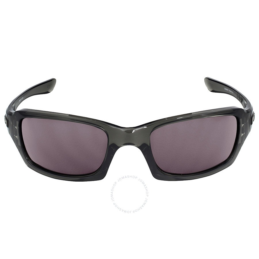 ihocon: Oakley Fives Squared Sunglasses - Grey Smoke/Warm Grey 太陽眼鏡