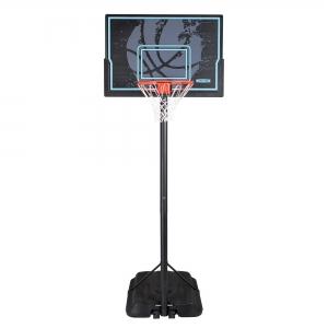 ihocon: Lifetime 44 Impact Adjustable Portable Basketball Hoop 可調籃球架